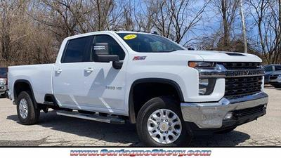 Chevrolet Silverado 2500 2021 for Sale in Plymouth Meeting, PA