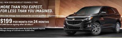 Carfagno Chevrolet Image 1