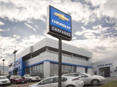 Carfagno Chevrolet Image 9