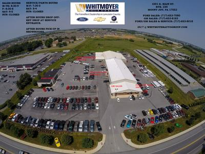 Whitmoyer Auto Group Image 7