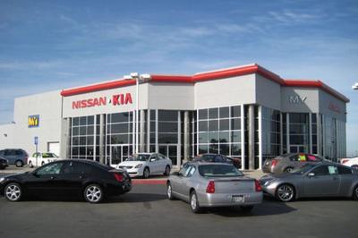 MY Nissan Kia Image 4