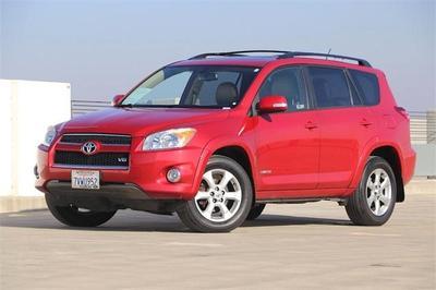 Toyota RAV4 2012 for Sale in Fresno, CA