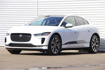 Jaguar I-PACE 2020 for Sale in Fresno, CA