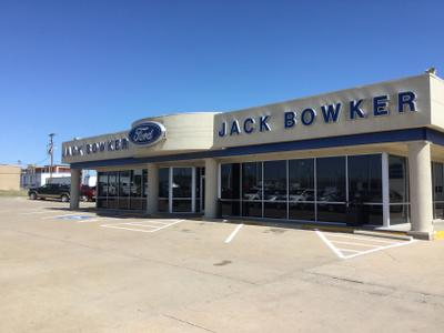 jack bowker ford lincoln in ponca city including address phone dealer reviews directions a map inventory and more newcars com