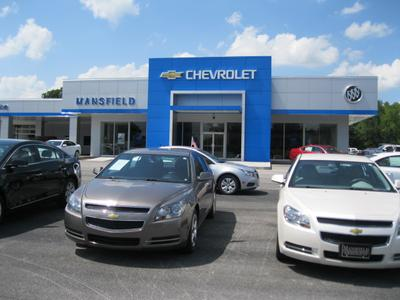 Mansfield Chevy-Buick Image 6