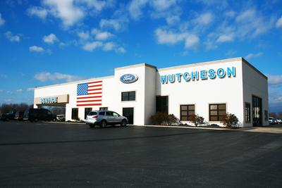 Hutcheson Ford Sales Image 5