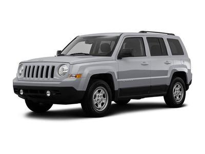 2016 Jeep Patriot Sport for sale VIN: 1C4NJPBA8GD716973