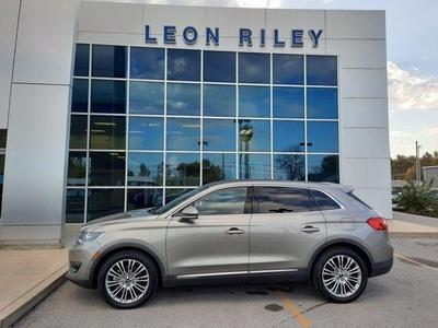 Lincoln MKX 2016 for Sale in Benton, KY