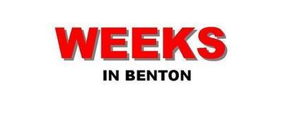 Weeks in Benton Image 2