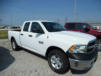 RAM 1500 2017 for Sale in Red Bud, IL