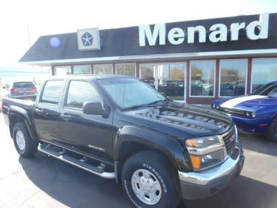 GMC Canyon 2005 for Sale in Red Bud, IL