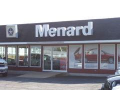 Menard Chrysler Dodge Jeep RAM Image 1