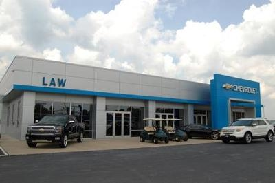Law Chevrolet Buick Image 4