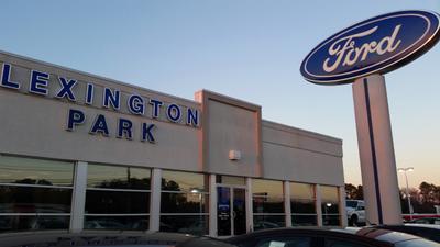 Lexington Park Ford Lincoln Image 1
