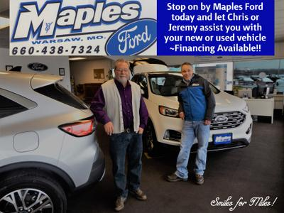 Maples Ford, Inc. Image 2