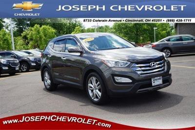 Hyundai Santa Fe 2013 for Sale in Cincinnati, OH