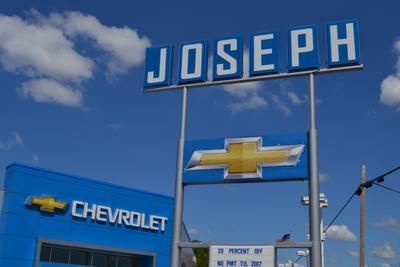 Joseph Chevrolet Image 1