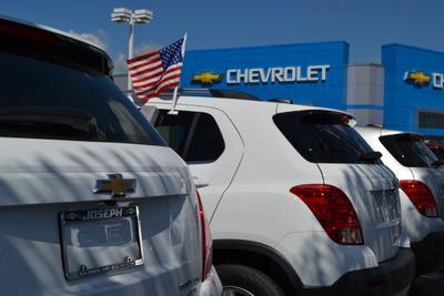 Joseph Chevrolet Image 4