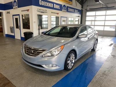 Hyundai Sonata 2012 a la venta en Effingham, IL