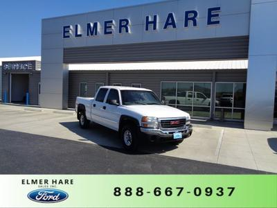 GMC Sierra 1500 2003 for Sale in Marshall, MO