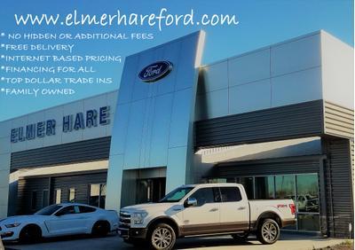 Elmer Hare Ford Image 3