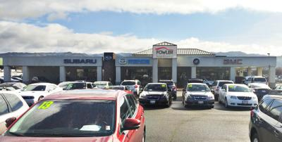 Ken Fowler Auto Center Image 1