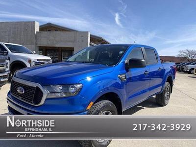 Ford Ranger 2019 for Sale in Effingham, IL