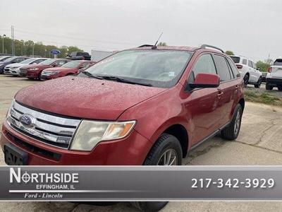 Ford Edge 2008 for Sale in Effingham, IL