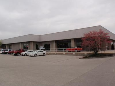 Community Ford Lincoln of Bloomington Image 6