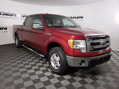 Ford F-150 2013 for Sale in Columbus, OH