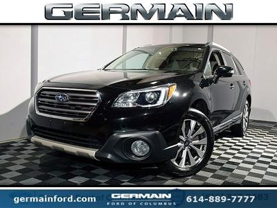 2017 Subaru Outback  for sale VIN: 4S4BSETC3H3415292