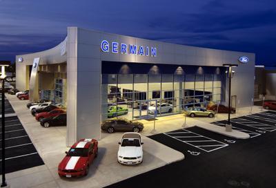 Germain Ford Image 8