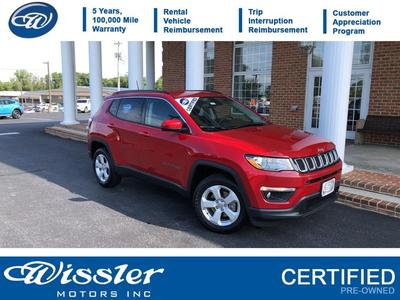 Jeep Compass 2019 for Sale in Mount Joy, PA