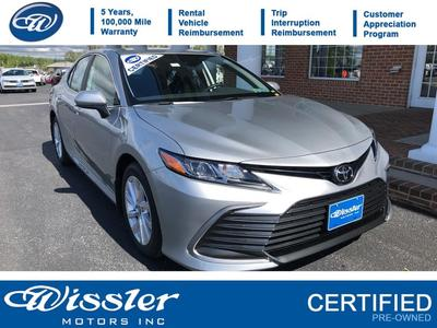 Toyota Camry 2021 for Sale in Mount Joy, PA