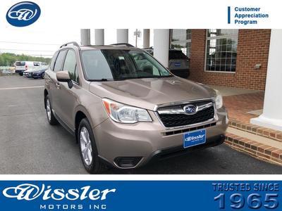 Subaru Forester 2014 a la venta en Mount Joy, PA