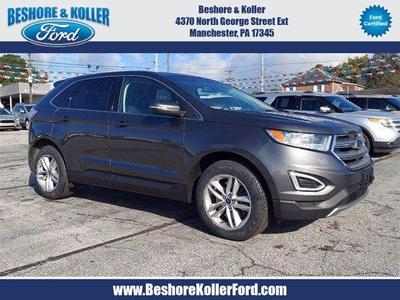 Ford Edge 2017 for Sale in Manchester, PA