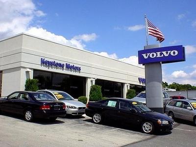 Keystone Volvo Cars Berwyn Image 3