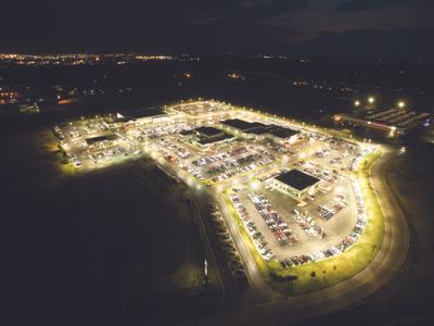 Napleton's Auto Park Of Urbana Image 3