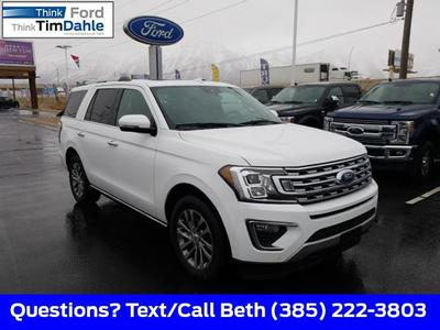 2018 Ford Expedition Limited for sale VIN: 1FMJU2AT4JEA48095