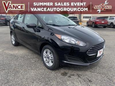 Ford Fiesta 2019 for Sale in Miami, OK