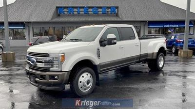 Ford F-450 2017 for Sale in Columbus, OH