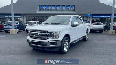 Ford F-150 2019 for Sale in Columbus, OH