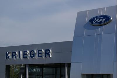 Krieger Ford Image 1