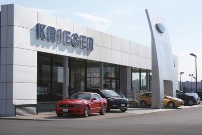 Krieger Ford Image 4