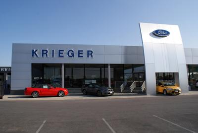 Krieger Ford Image 6