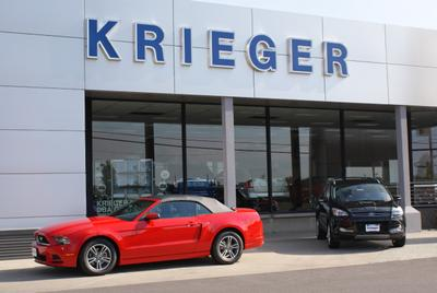 Krieger Ford Image 7