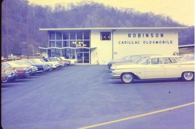 Bob Robinson Chevrolet Buick GMC Cadillac Image 5
