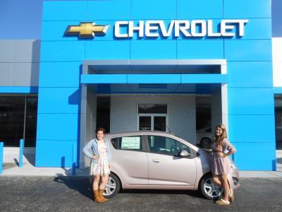 Taylor Grubaugh Chevrolet Buick GMC Image 9