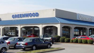 Greenwood Ford-Lincoln Image 3