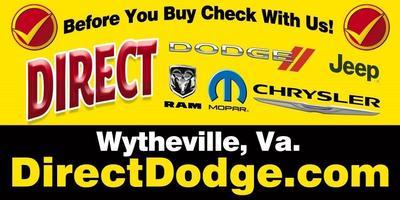 Direct Chrysler Dodge Jeep RAM Image 1